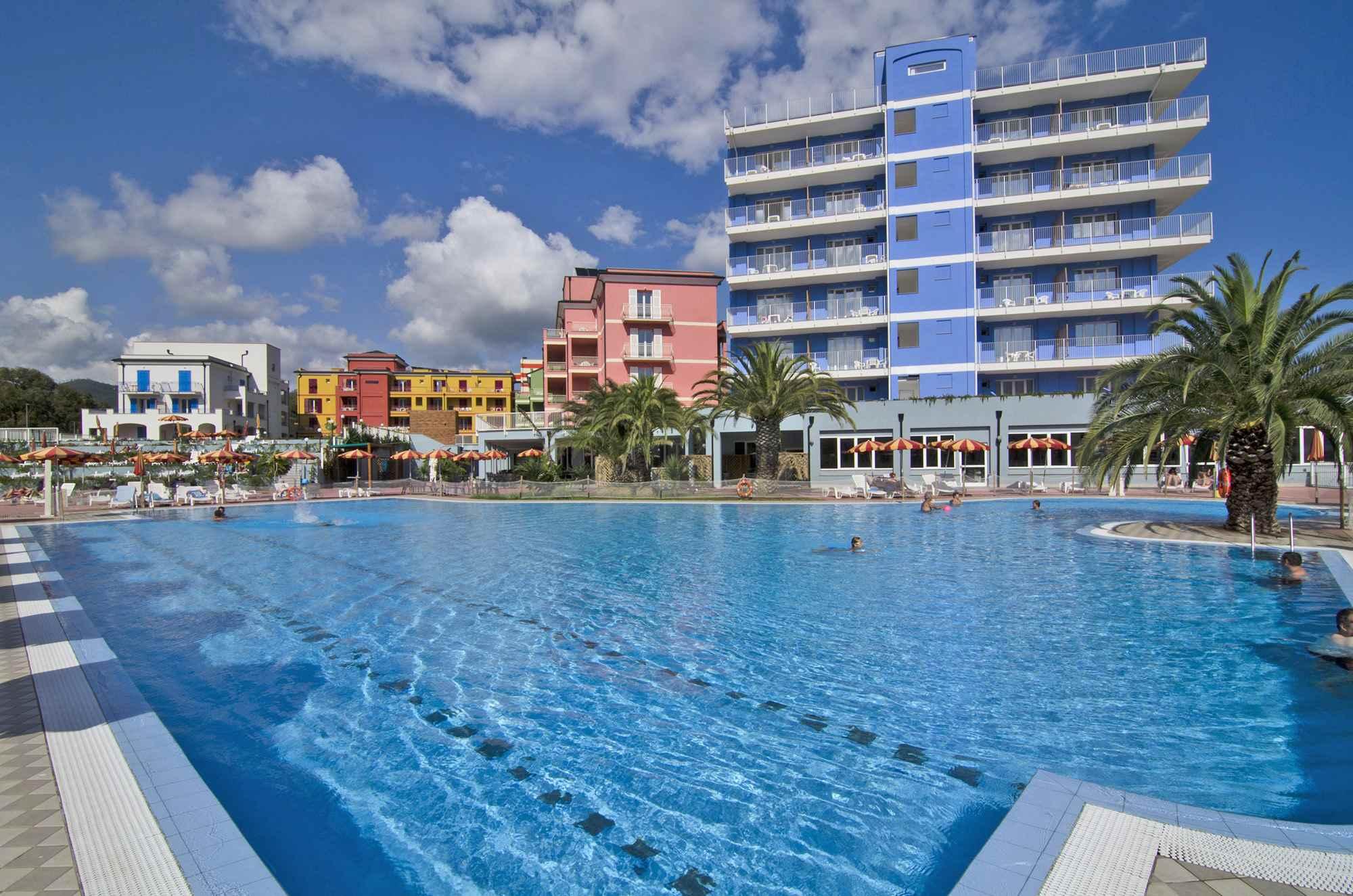 Loano 2 Village Residence Hotel Hotel per bambini al mare