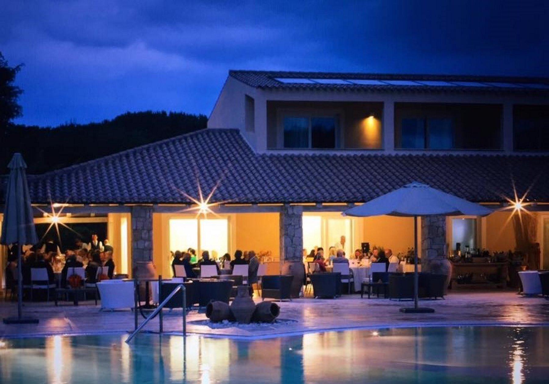 Is Arenas Resort Villaggio resort per famiglie in