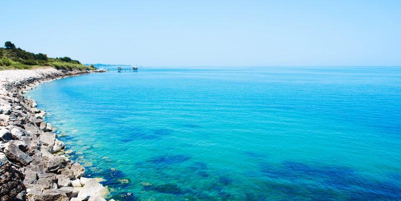 Dove dormire al mare in Abruzzo con i bambini  Its4kids