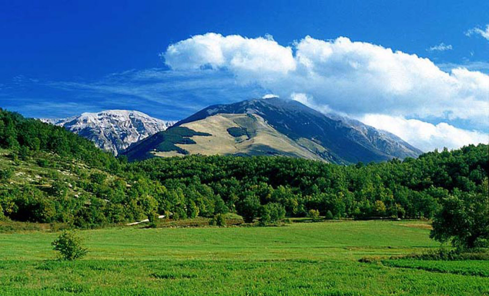 Dove dormire in montagna in Abruzzo con i bambini  Its4kids
