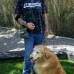 Deborah-150x150 Heel! Tips & Info on Walking Your Pup