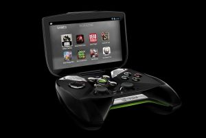 Nvidia Project Shield Gaming Console