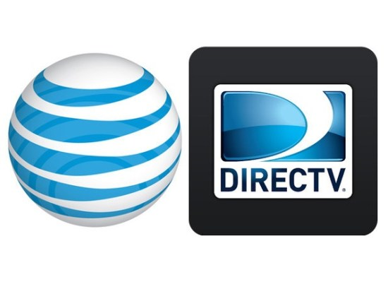 AT&T and DirecTV