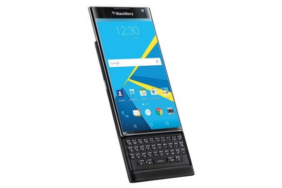 Blackberry Android Priv