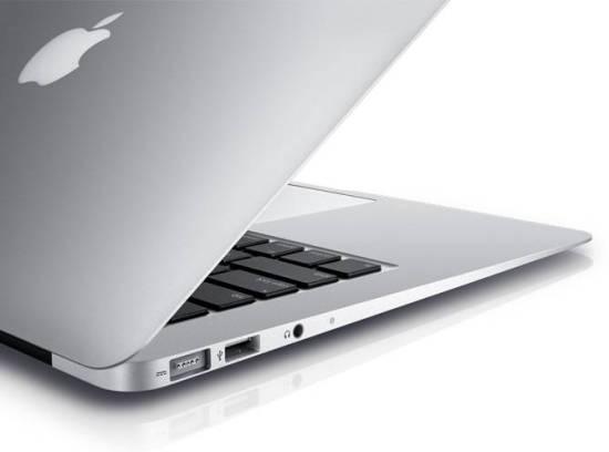 Apple Macbook Air Design