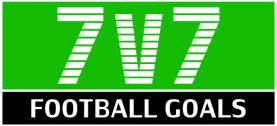 7v7 football goals goalposts