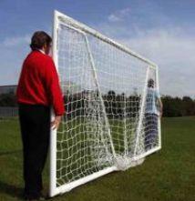 goal post folding
