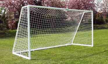 Mini Soccer Goalposts By ITSA Goal Post Ltd
