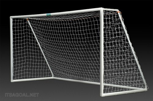 12x6 PVCGoal Post - Goal Post Gallery