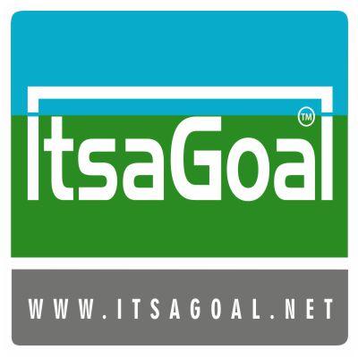 Football Goalposts on Twitter