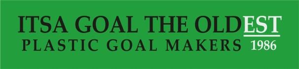 ITSA GOAL GOALPOST MANUFACTURERS