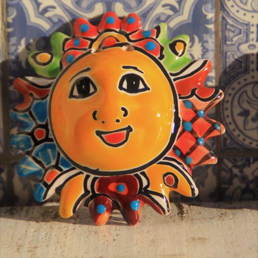 kleine zon 1