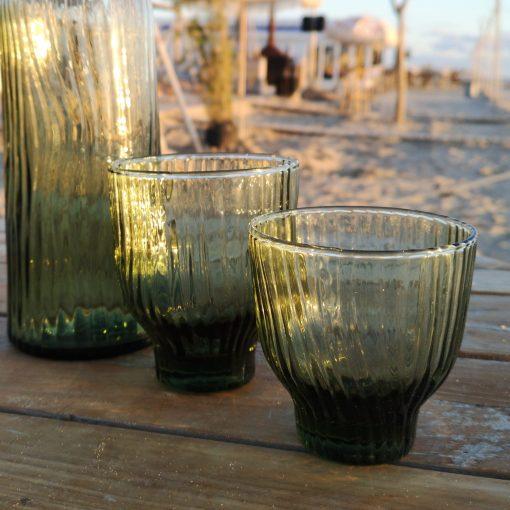 loodvrij kristal glas 250ml