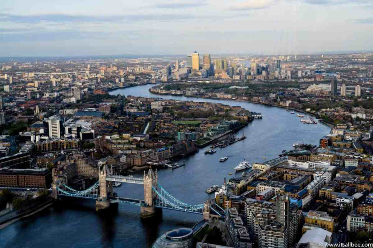 10 Of Best London River Cruises You Have To Experience At Least Once