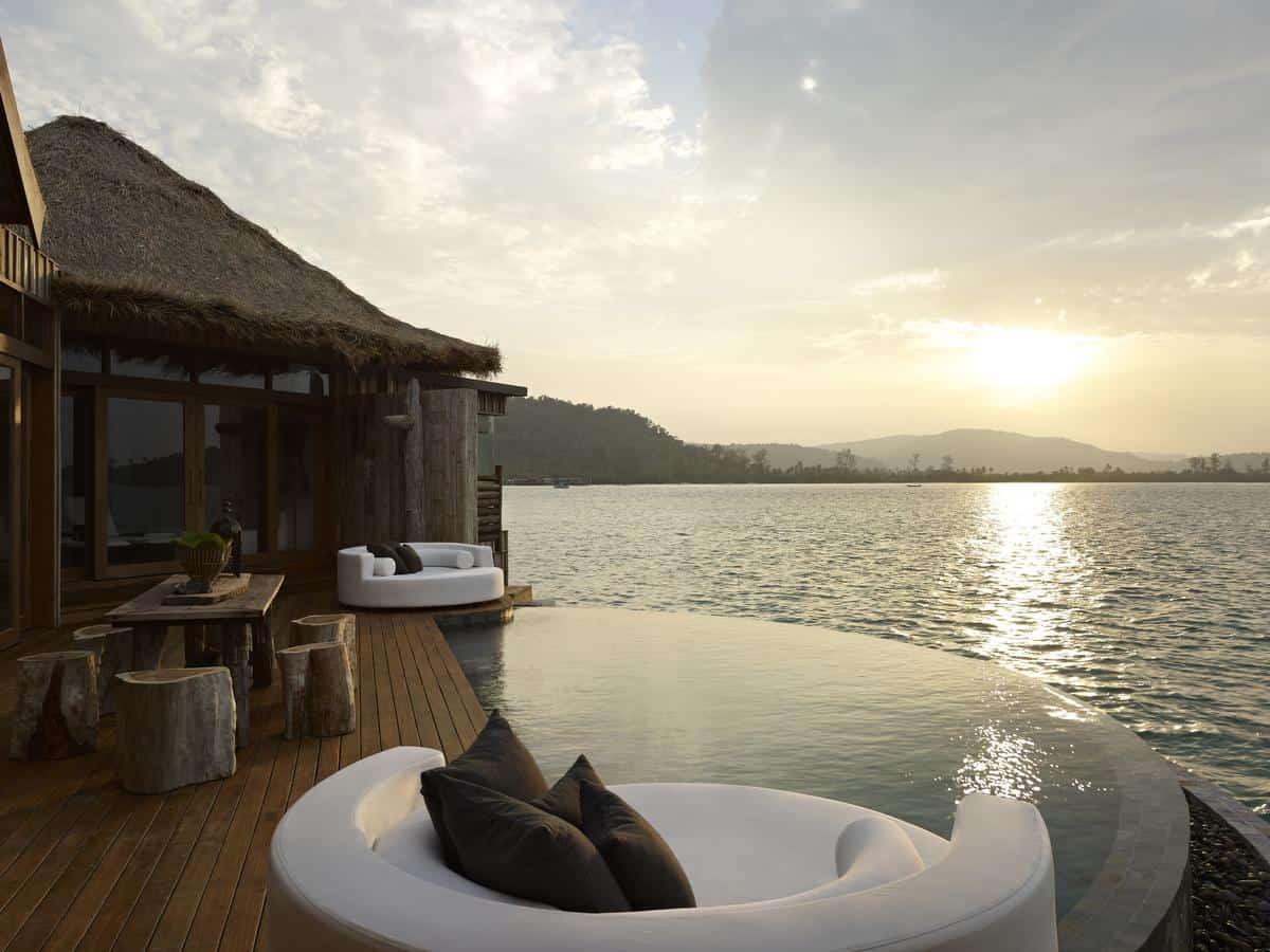 Dreamy Winter Sun Destinations To Escape The Winter Blues - Song Saa Island - Egypt - Malaysia - UAE - Thailand- Maldives