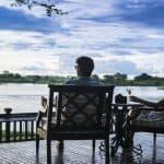 Dreamy Winter Sun Destinations To Escape The Winter Blues - Royal Livingstone Hotel Livingstone Zambia