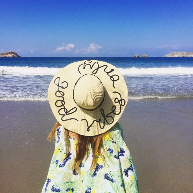 Costa Rica Tips & Tricks | It's All Chic To Me
