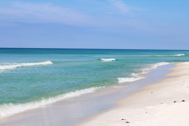 Seaside, FL Vacation Guide | How to Navigate 30A | Rosemary Beach | It's All Chic To Me