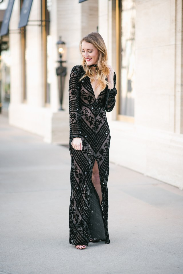 Dress To Impress It S All Chic To Me Houston Fashion
