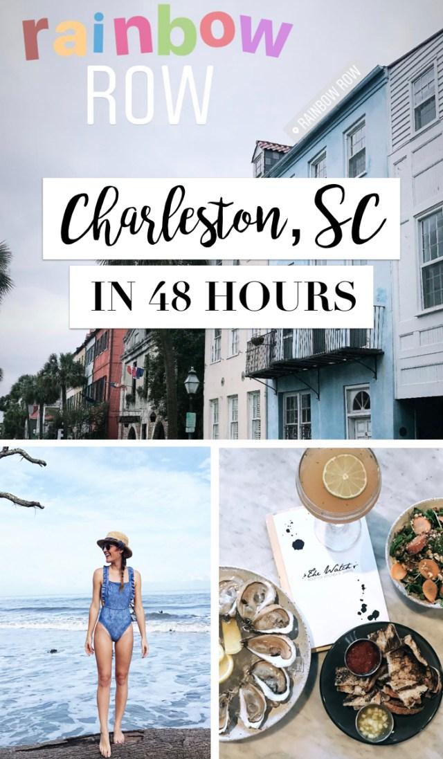 Charleston City Guide