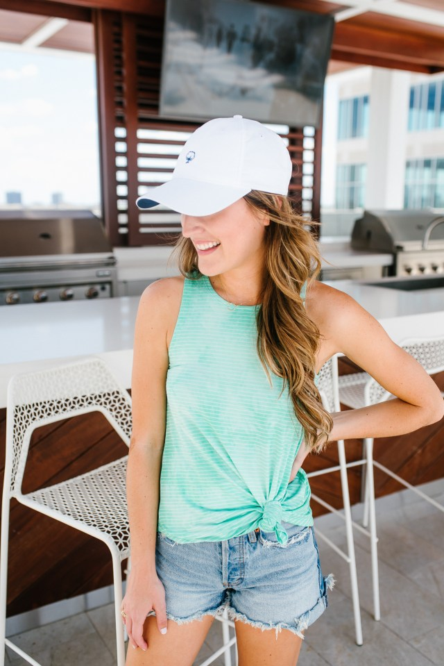 Casual style Summer outfit