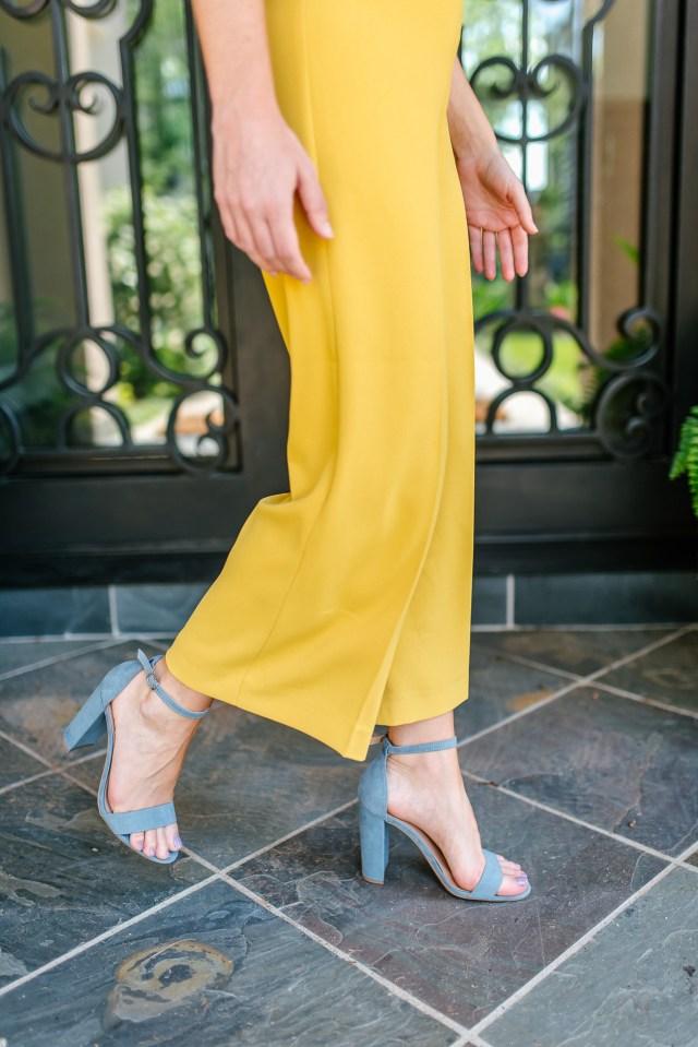 Work Wear Wednesday: Wide Leg Pants