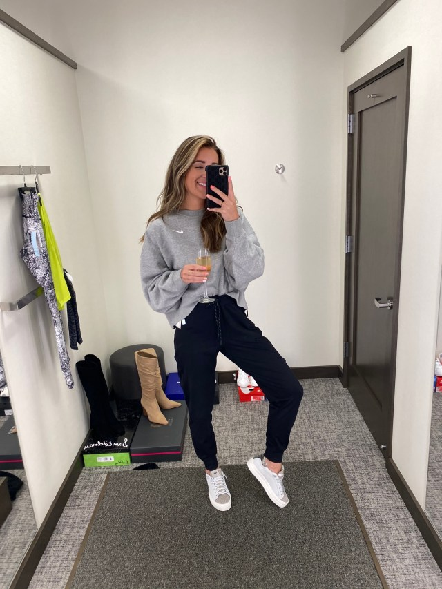NORDSTROM ANNIVERSARY SALE 2020 TRY ON SESSION