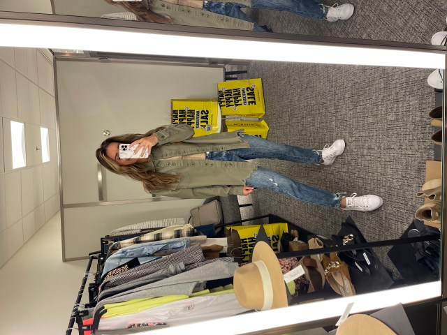 Nordstrom Anniversary Sale Try On
