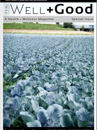 It's All Well + Good Magazine Organic Shopping Guide