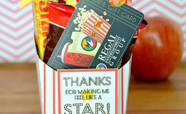 20 Cheap Easy Cute Teacher Appreciation Gifts It S