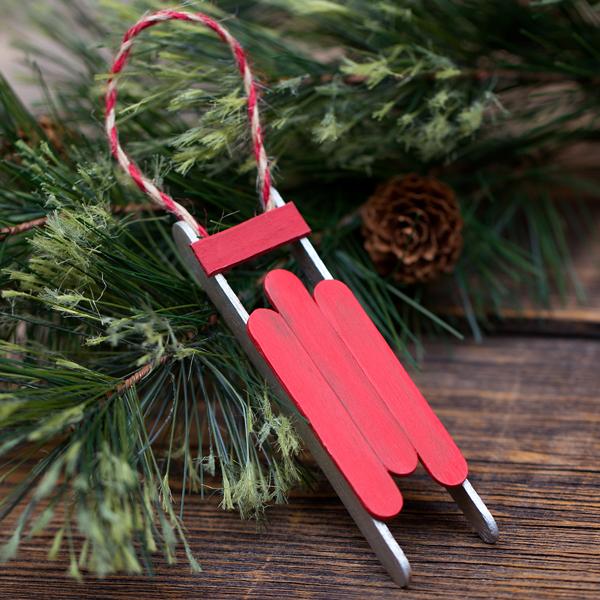 Christmas Decoration Homemade