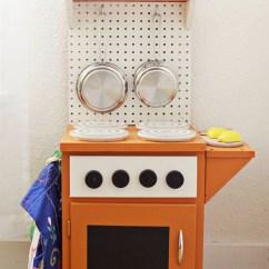Ikea Rolling Chair Outdoor Rocking Chairs Uk 20 Coolest Diy Play Kitchen Tutorials - It's Always Autumn