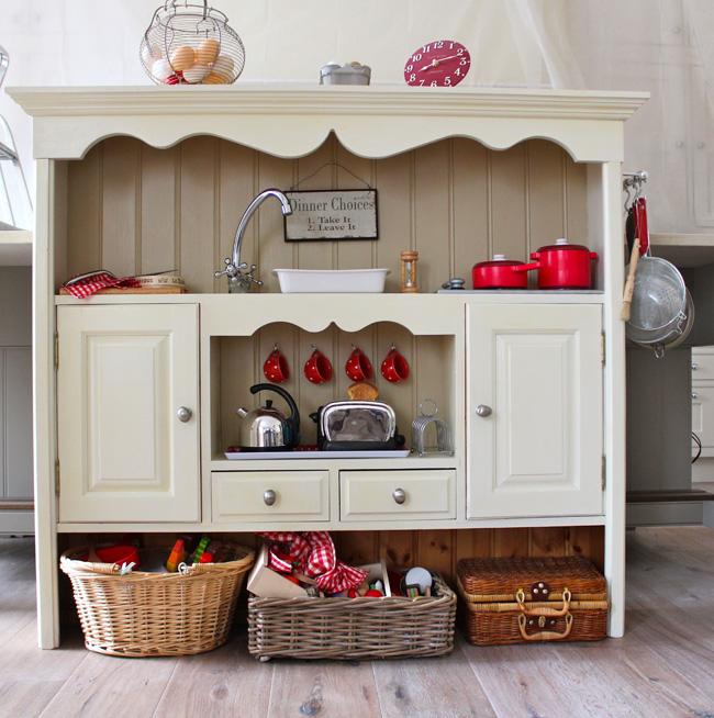 20 Coolest DIY Play Kitchen Tutorials It's Always Autumn