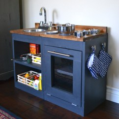 Toy Kitchens Best Stainless Steel Kitchen Sinks 20 Coolest Diy Play Tutorials It S Always Autumn The All In One Place