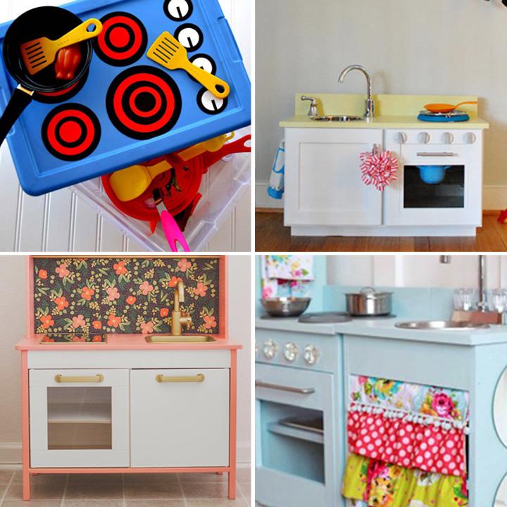 play kitchens for kids renew kitchen cabinets 20 coolest diy tutorials - it's always autumn