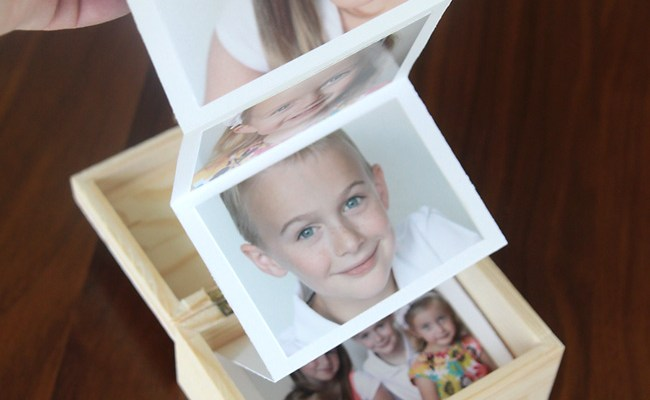 15 Diy Photo Gifts For Everyone Style Motivation