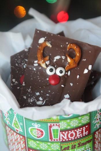 Christmas Bark Kids Can Make 5 Fun Ideas Letters From Santa Blog