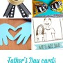 Father S Day Cards Gifts Kids Can Make It S Always Autumn