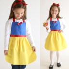 Snow White Princess Dress Pattern