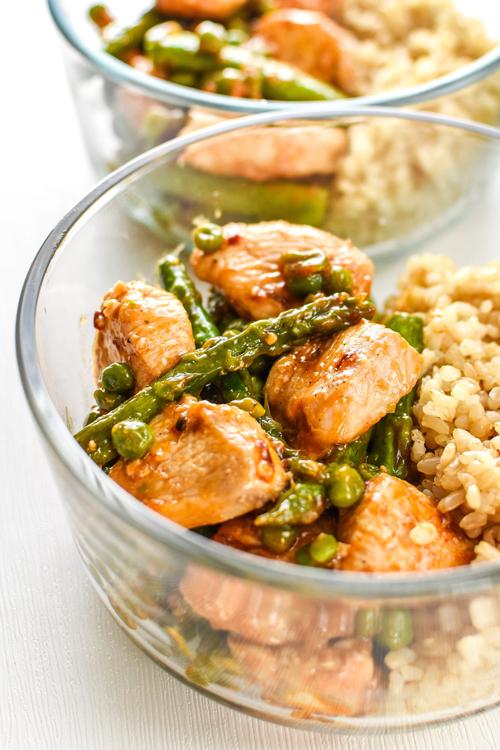 Easy Delicious Vegetarian Meals