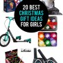 The 20 Best Christmas Gifts For Girls It S Always Autumn