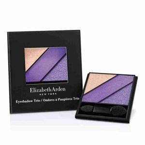 Elizabeth Arden Eyeshadow Trio in 01 Touch of Lavender wbox