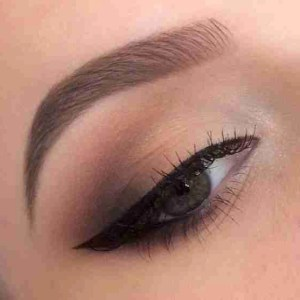 Henna Eyebrows