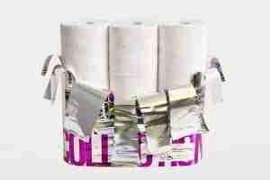 Dinu Toilet Paper