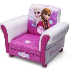 Flip Open Sofa Chair Pillows For Online Frozen Kids Bedroom And Decor - It's Baby Time!