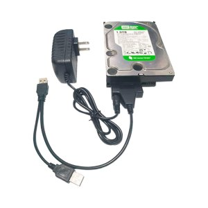 Adaptador Universal SATA USB