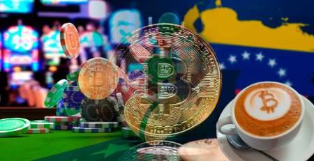 ITSCA - Aumenta la popularidad de las criptomonedas en Venezuela