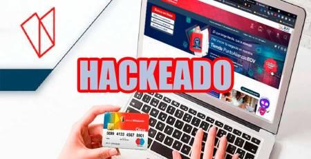 ITSCA - Banco de Venezuela Hackeado