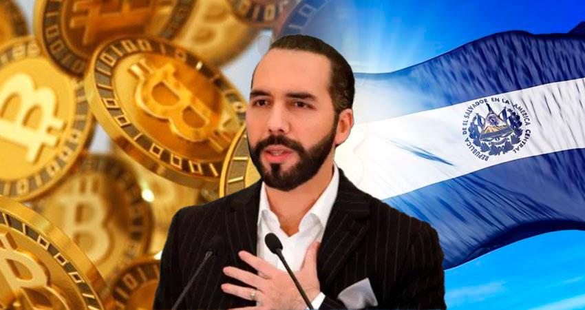 ITSCA - Bitcoin, moneda de curso legal en El Salvador