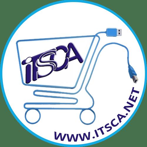 Logo Tienda ITSCA